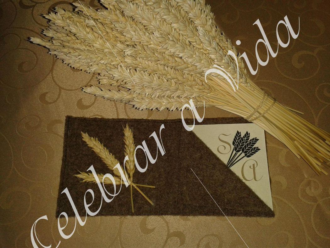 Convite em Burel