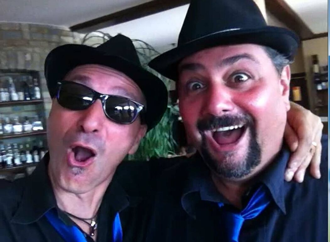 Jack Music Show con Cesare & Filippo