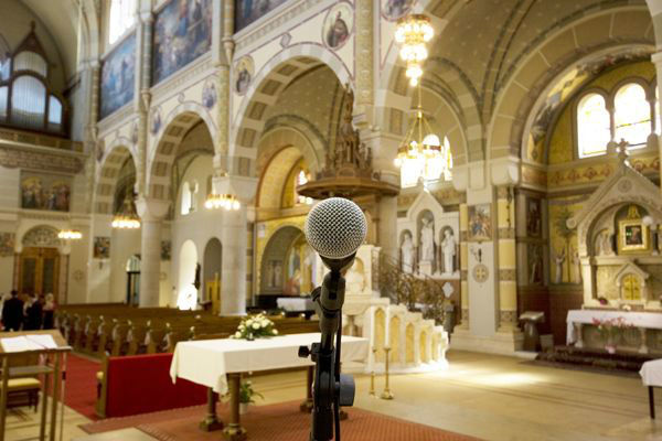 Favorhythm Gospel Singers