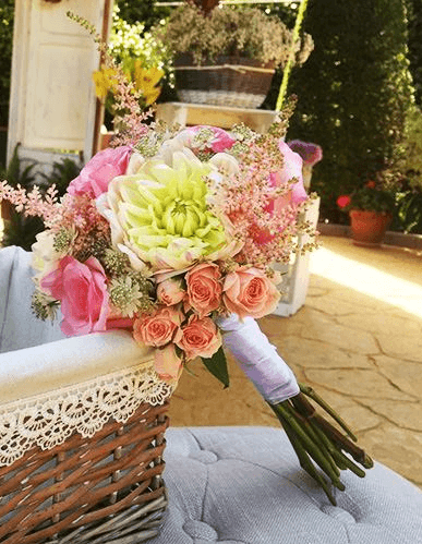 Floristería Rosa Mary