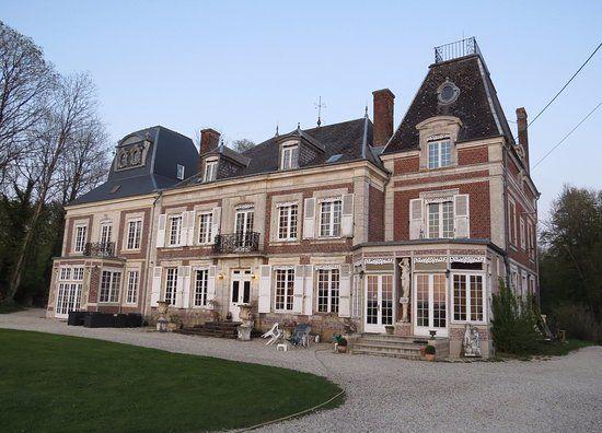 Château de Montaubois