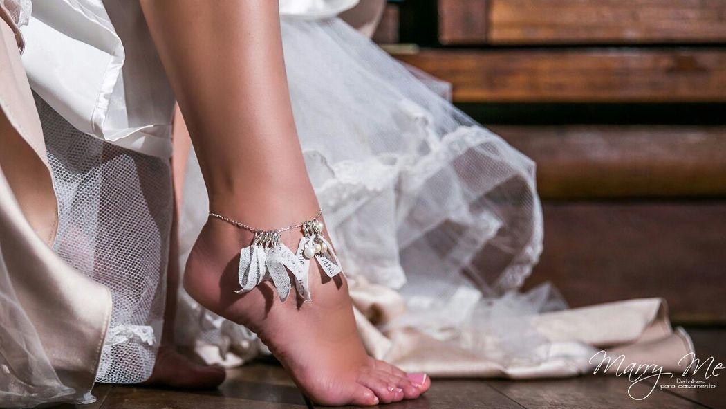 Marry Me Casamentos