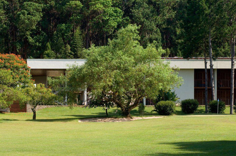 Garden Hill Hotel e Golfe