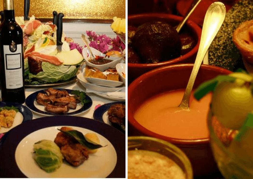 Restaurante Marquês de Marialva