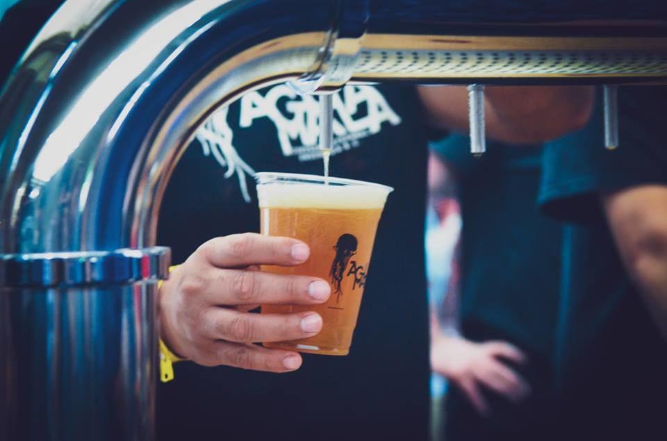Cervecería Aguamala