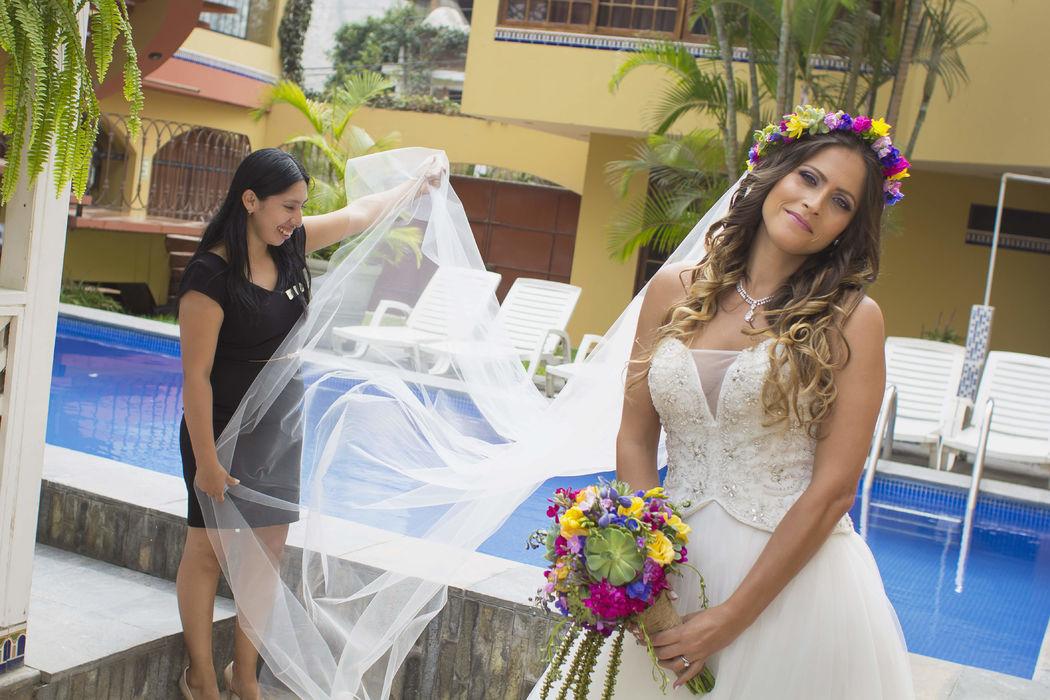 Karen Torres Wedding Planner