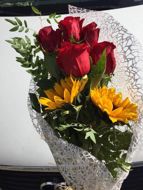 Flores y Sabores