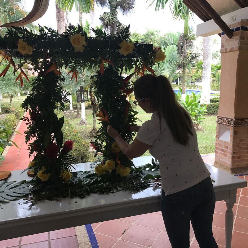 Liliana Muños Bodas y Eventos