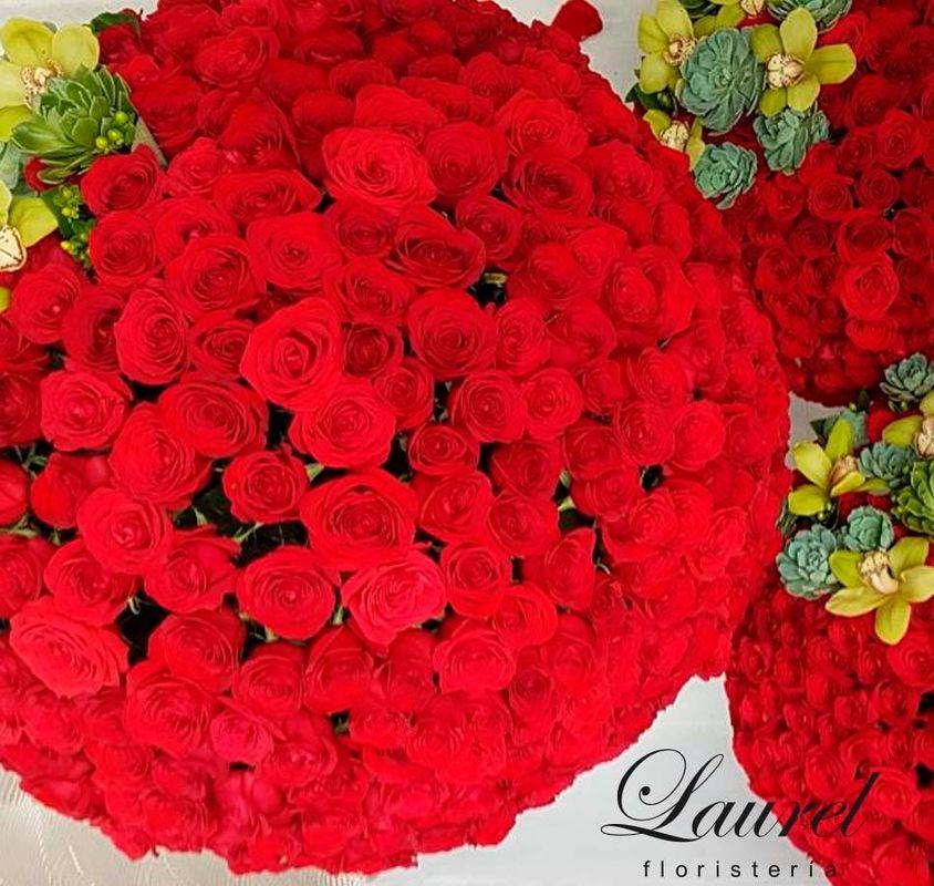Laurel Floristería
