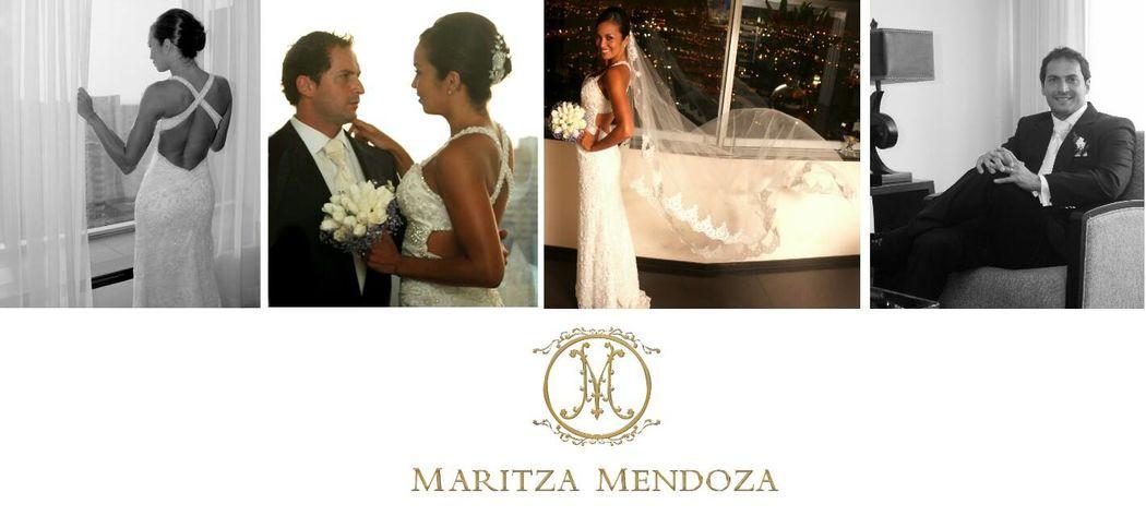 BRIDE - ADRIANA ZUBIATE