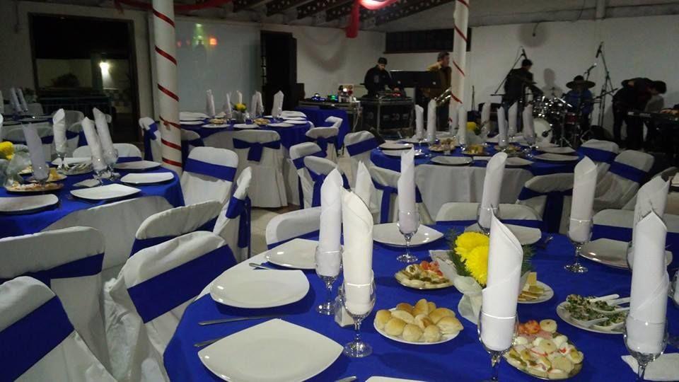 Centro de eventos O'assis