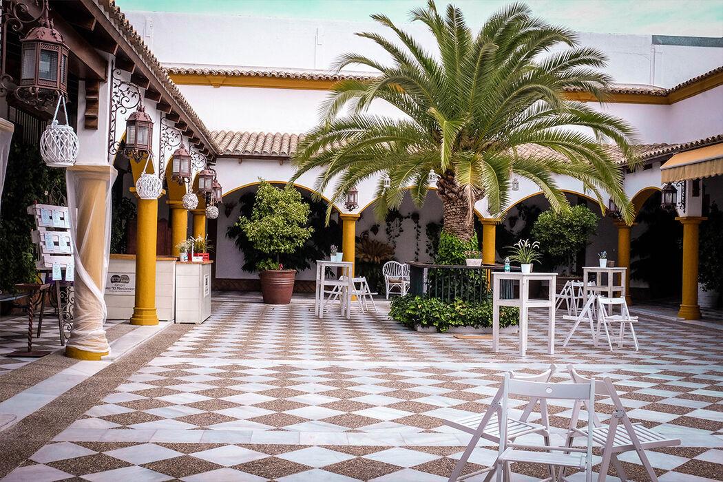 El Patio Doña Manuela