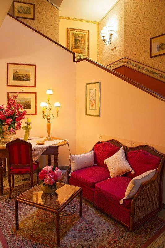 Hotel Miralago, Ristorante
