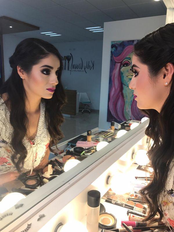 KC Makeup