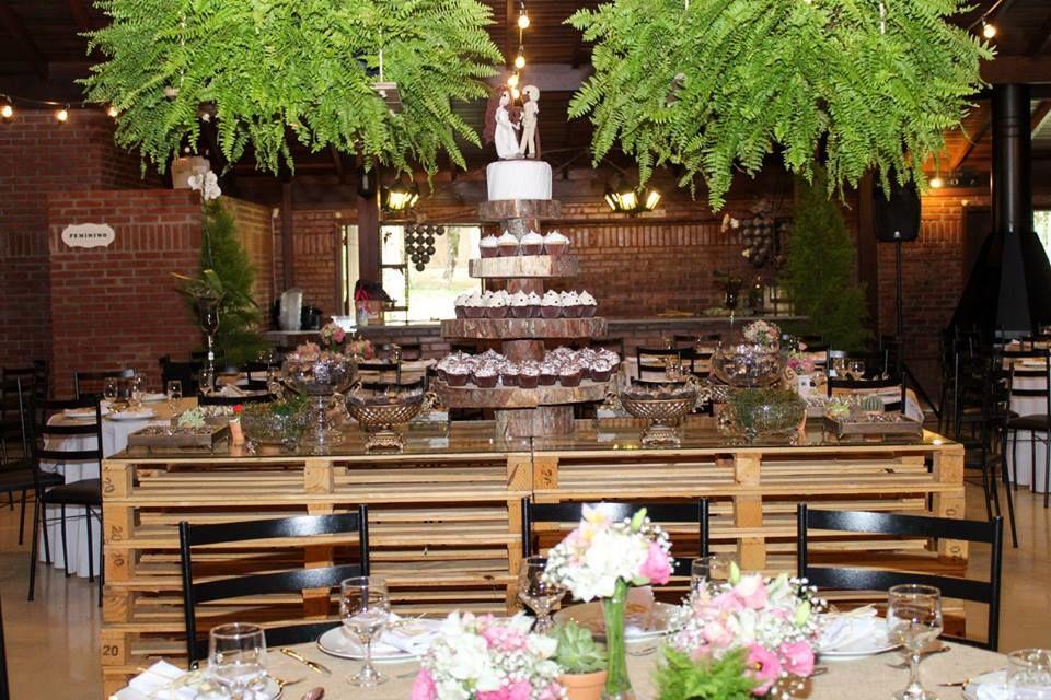 Schuck Eventos e Gastronomia