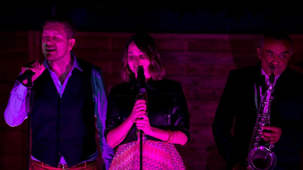 The Karaoke Killers
