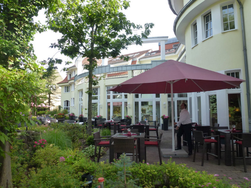 Landhaus Alpinia
