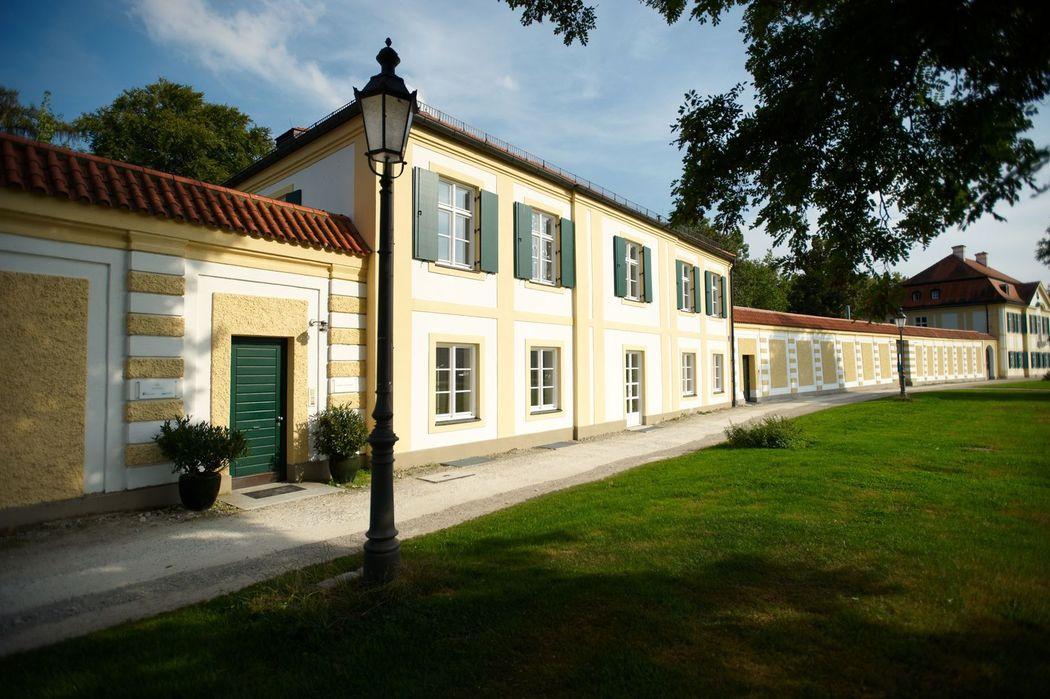 Schlosspalais Nr. 1 München