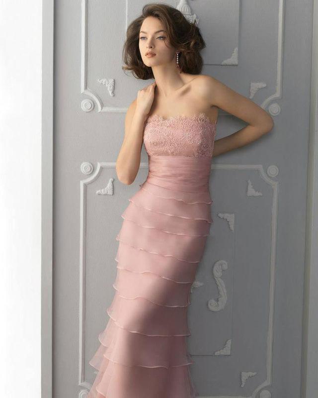 Vestido de Aire Barcelona en Boutique Clara