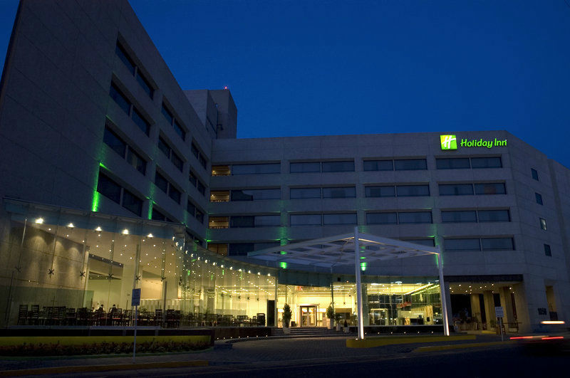 Hotel Holiday Inn Mexico - Plaza Universidad