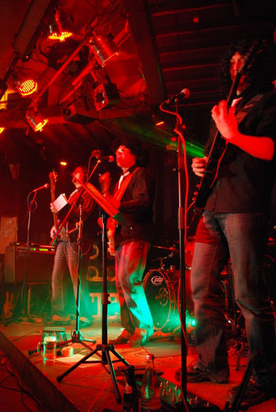 JC's Musicclub