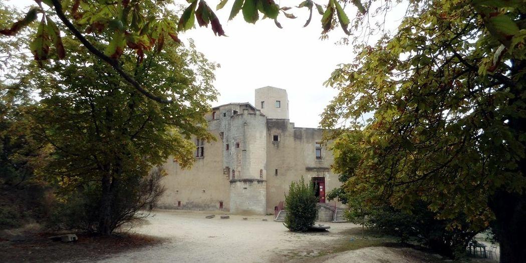 Château de Buoux