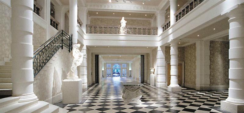 Anantara Villa Padierna Palace