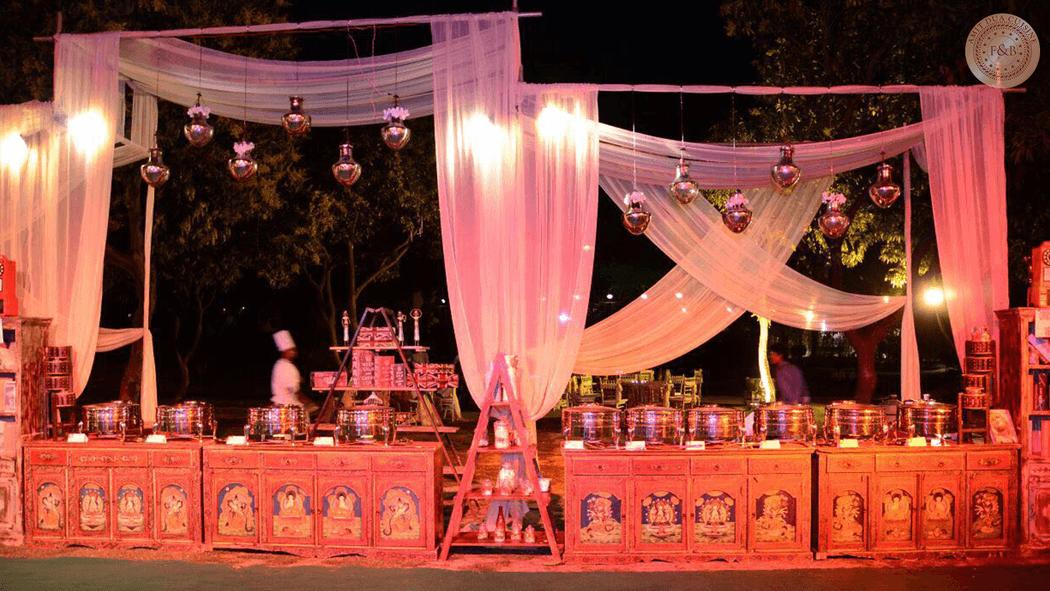 FNB India - Best Caterers Delhi