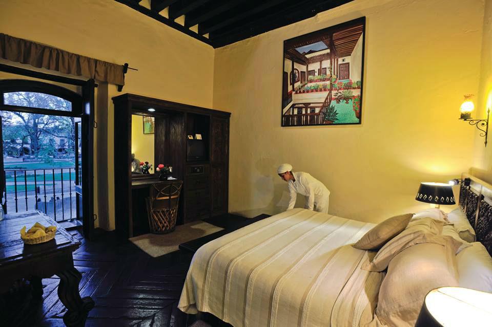 Hotel Mansión Iturbide