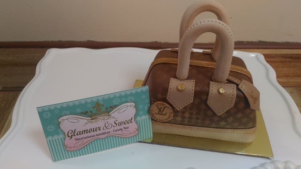 Deco G & S- Glamour & Sweet