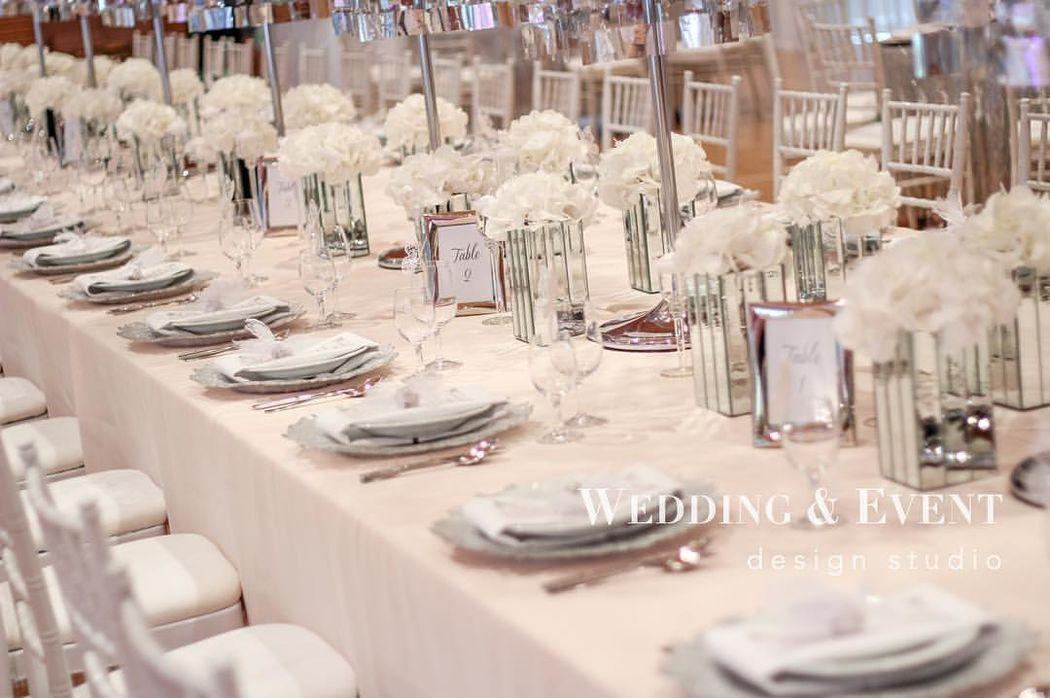 Wedding & Event Dekoverleih