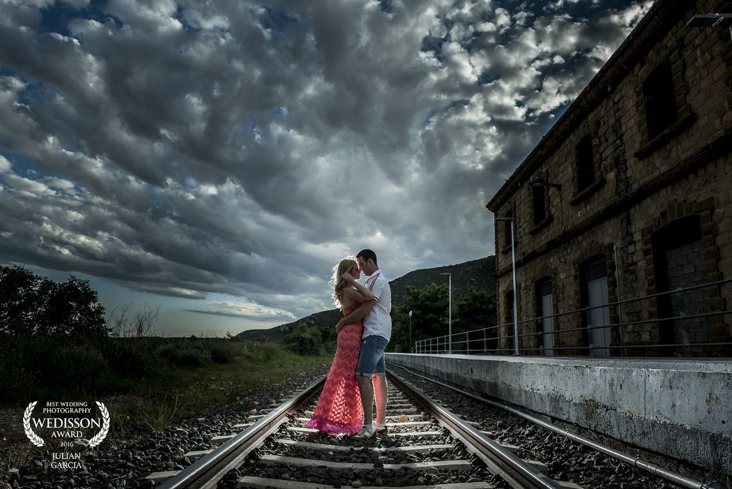 Julian Garcia Fotógrafo