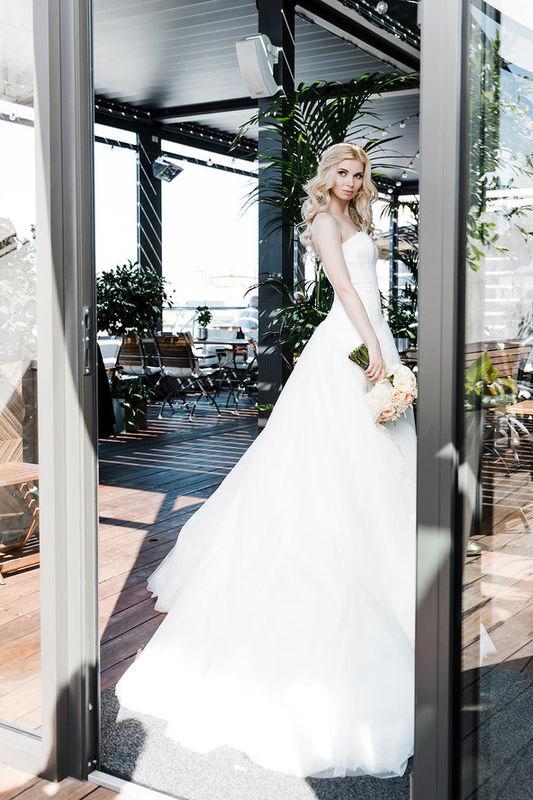 """Свадебное агентство """"Белый Шоколад"""""""