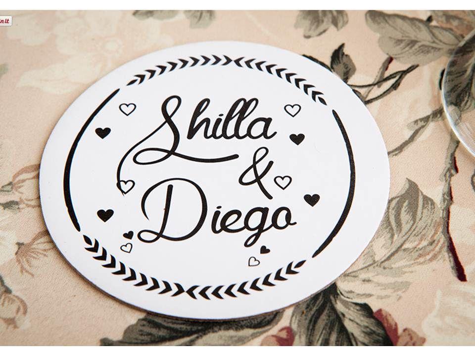 Magnolia - Detalles para bodas y eventos