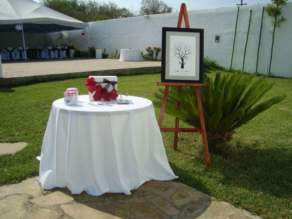 Eventos Villa del Angel