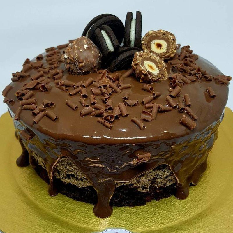 Lú Cakes