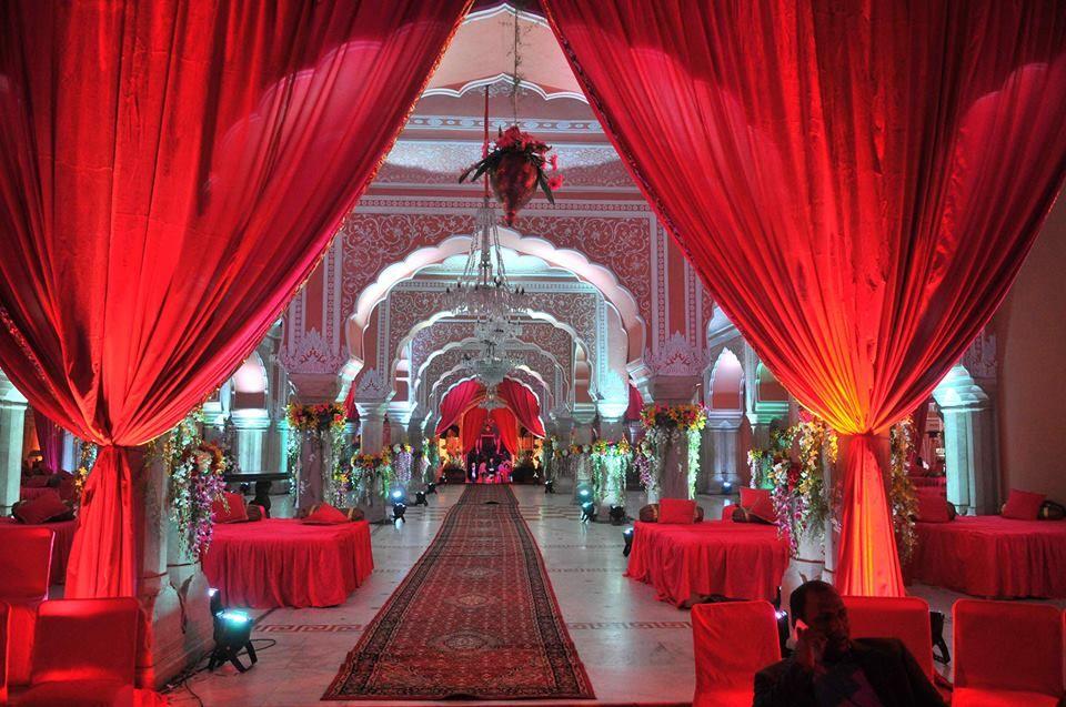 Mapsor Experiential Weddings