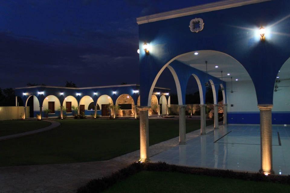 Hacienda Sayab-Ha