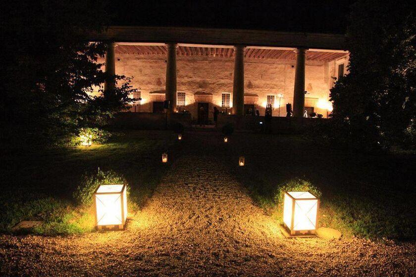 Villa Sesso Schiavo
