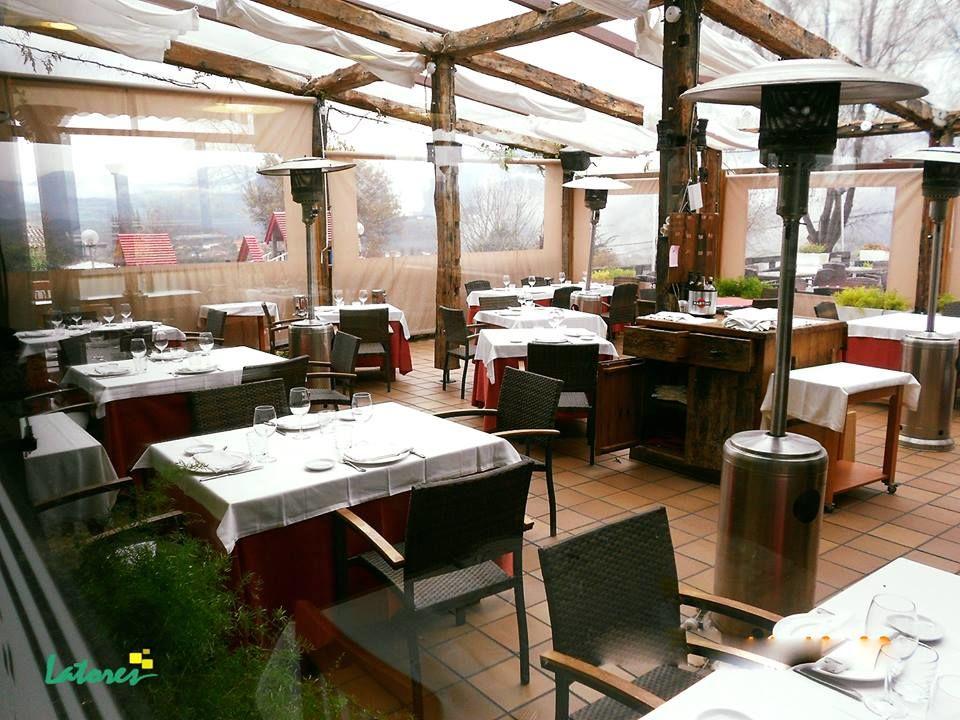 Restaurante Latores