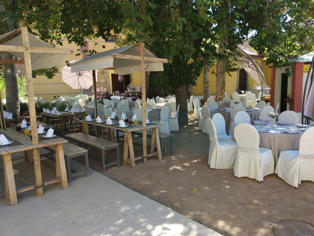 Restaurante Museo del Azúcar