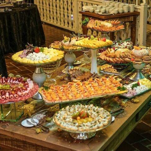 Ádamo Gastronomia e Eventos