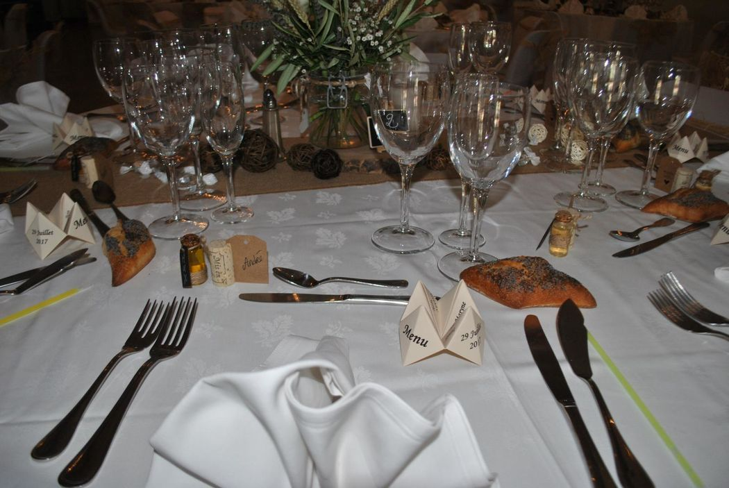 Au Palais Gourmet