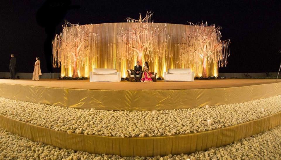 Instyle Weddings