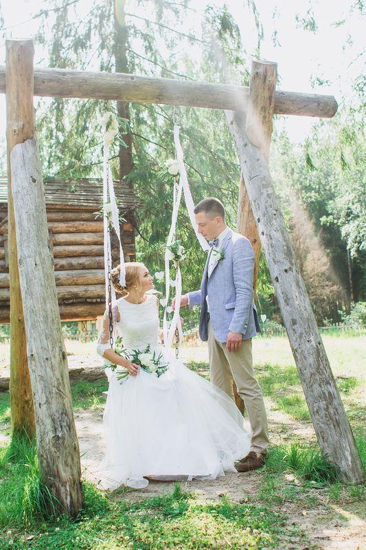 Свадебный фотограф Марина Владимирова