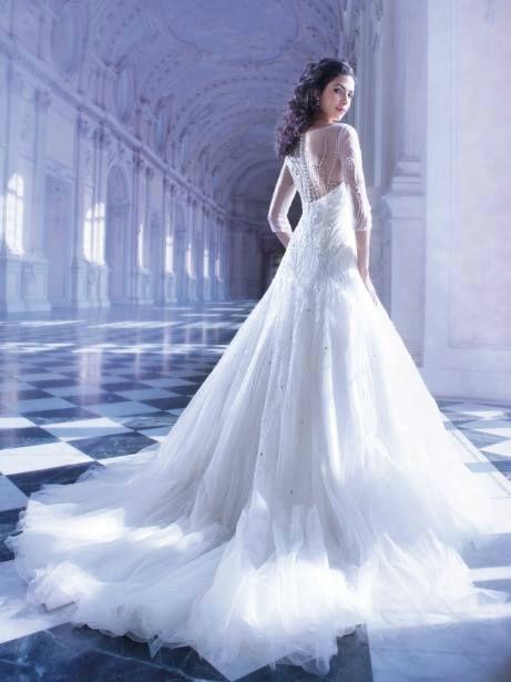 Demetrios Bride