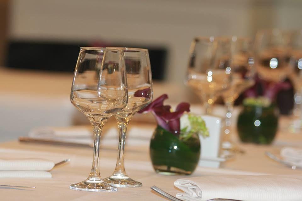 Restaurant - Hotel Edouard VII