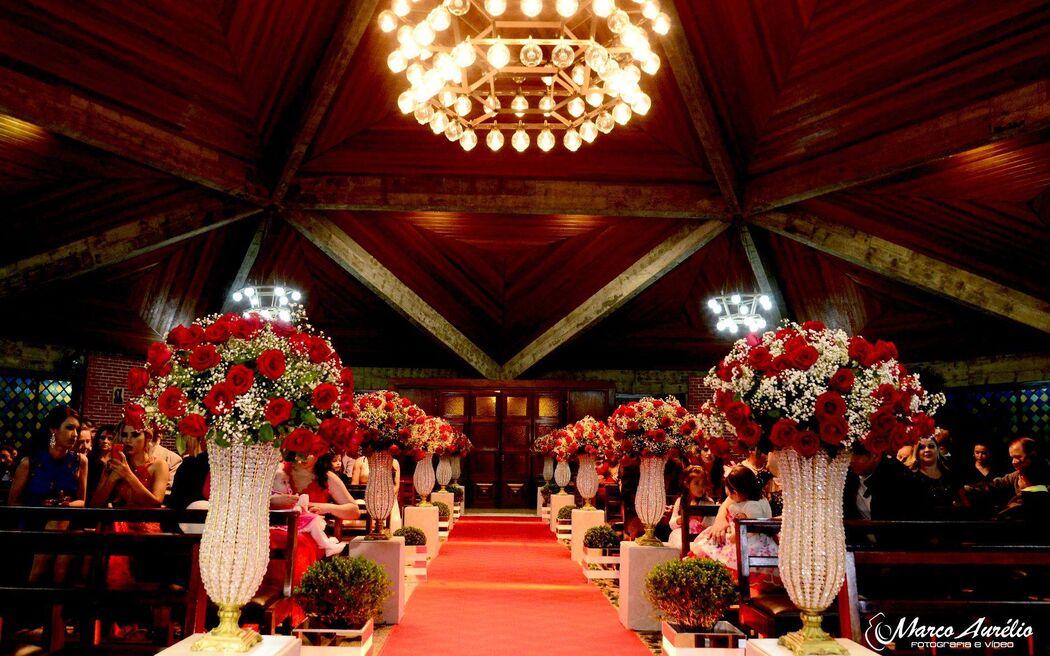 Glamour Decorações e Eventos