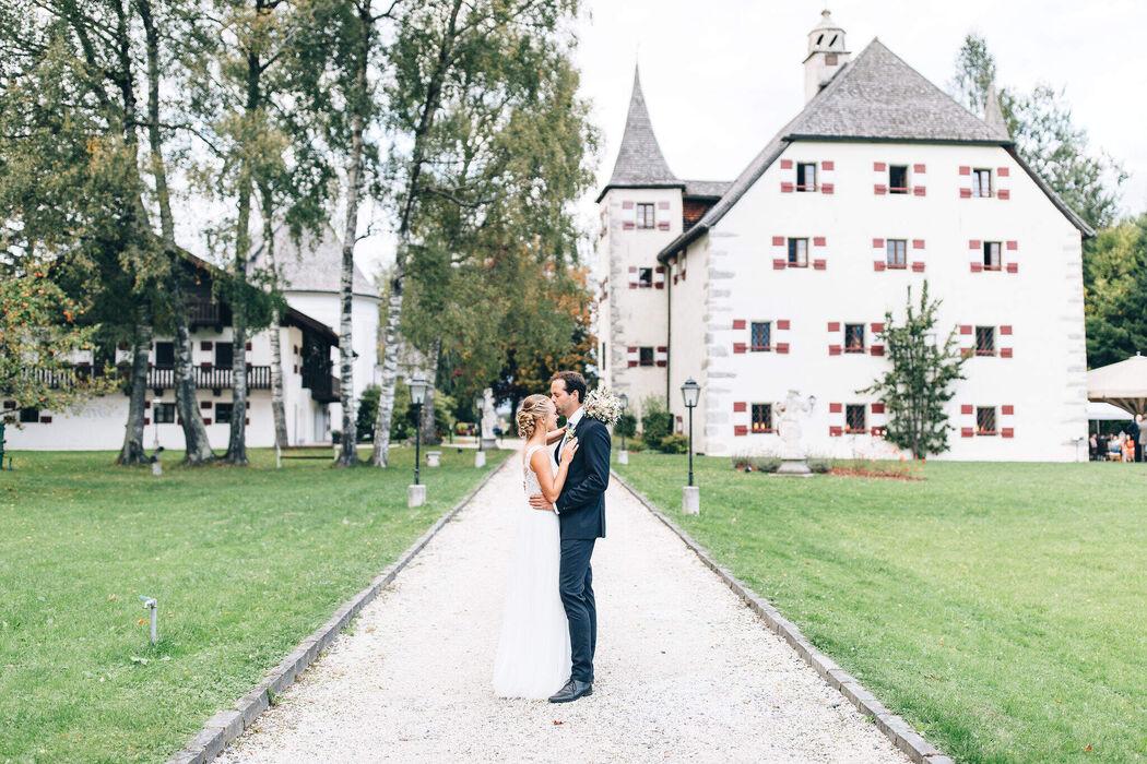 Schloss Prielau Hotel & Restaurants