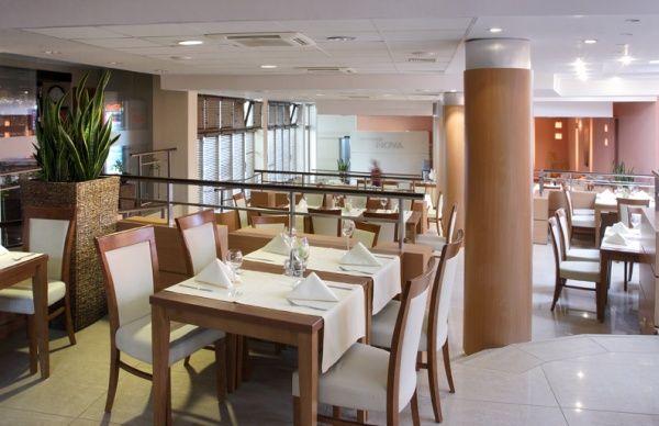 Restauracja Nova Hotelu Felix